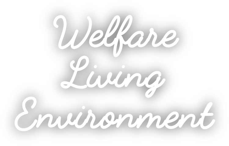 Welfare Living Environment